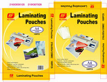 Laminating Film from China