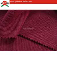 Rib Knitted Fabric For Clothes FGHL-7001