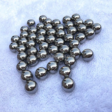 Factory supply AISI1010 1015 1/4'' carbon steel bearing ball for bicycle loose ball bearing
