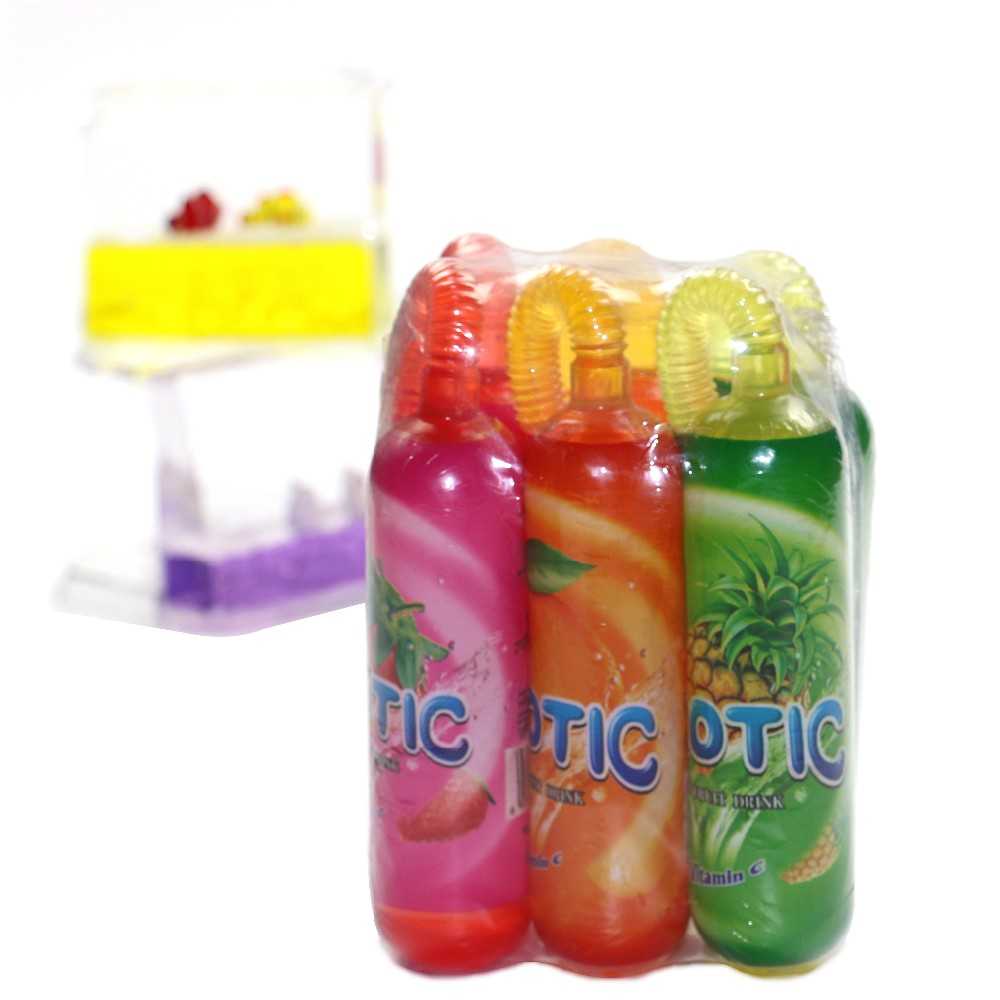 food manufacturer fruit flavor beverages snack for children