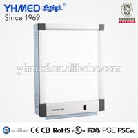 Medical radiology high voltage anti-abrasion x ray film viewer