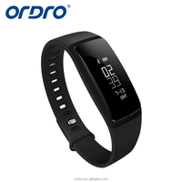 ORDRO V07S H Band Blood Pressure