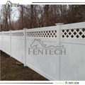 2014 High quality Hot sale lattice privacy fence panels