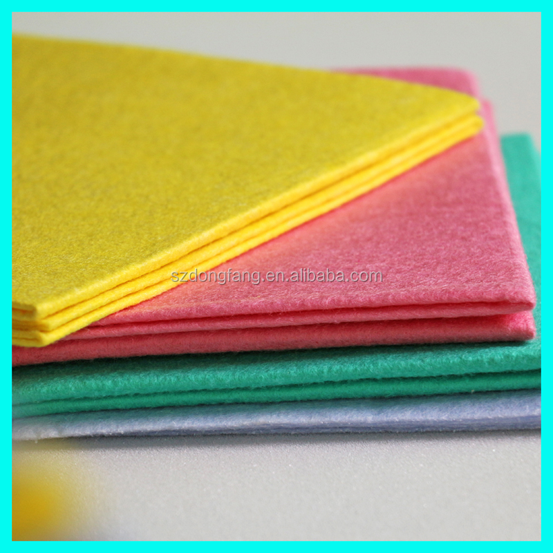 Viscose and Polyester Universal Dry Cloth (Factory)
