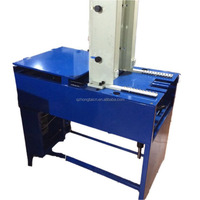 Pulling Shoe Lace Machine For Flip