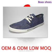 2015 flax men casual shoe