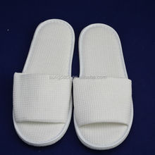 Cheap Personalized SPA Slippers For Women Men Unisex Indoor Party Guest Airline Disposable Slippers