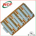 OEM/ODM/EMS fr1 94v-0 1oz PCB and PCBA manufacturer with UL