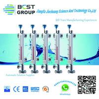 BCST Magnetic Float Level Indicator Magnetic Rotar Display Level Measuring Gauge/Level Meter/digital level meter
