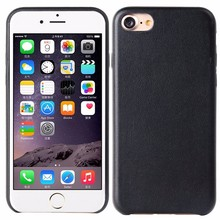 hand made PU leather mobile phone case for iPhone 7 4.7