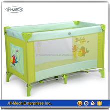 Top Quality Lightweight Portable Baby Playpen for European Standard