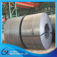 factory price mild steel plates hot rolled black iron sheet for oil tank