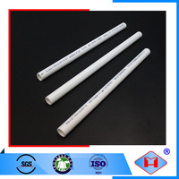 Plumbing materials wholesale cold plastic water pipe polyethylene pipe