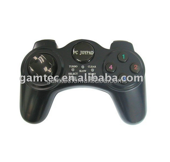 PC vibration Joystick
