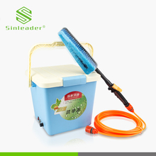 Professional manufacturers electric portable mini high pressure smart power washing machine car washer