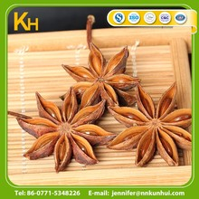 Food flavors organic anise star price