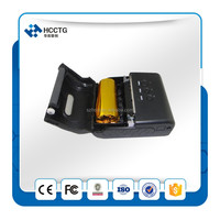 Fujitsu Brand USB Portable Mini Thermal Receipt Printer Support Ios/android Phone and Tablet-- HCC-T10