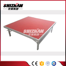 Hot selling portable dance stage