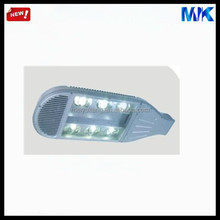 Waterproof outdoor lighting 180w high power street light accessories die cast aluminum led housing