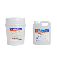 Kafuter LED K-5312T Water-proof Silicone Sealant Reactors Making Silicone Sealant 100 rtv Silicone Sealant