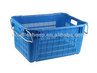 Spesial Thick Transport Plastic Crate/Sieve