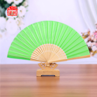 Chinese dance personalized cheap hand held fan GYS917-6