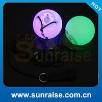 online shopping yu hong 12mm 9mm led single lights led pixel poi