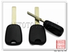 ID 46 chip transponder key for Peugeot 307 with groove car key (AK009009)