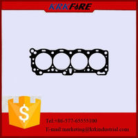 Graphite head gasket for ISUZ AMIGO TROOPER RODEO PICK-UP 8-94174279-0; 894174-2790
