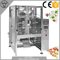 Excellent Automatic Bonbon Packing Machine