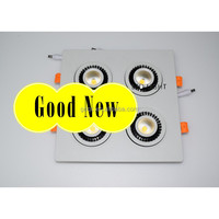 OEM Service 18w round led panel light RoHS mini solar panel for led light