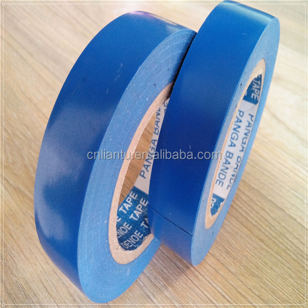 Pressure Sensitive Adhesive Type pvc eletrical insulation tape