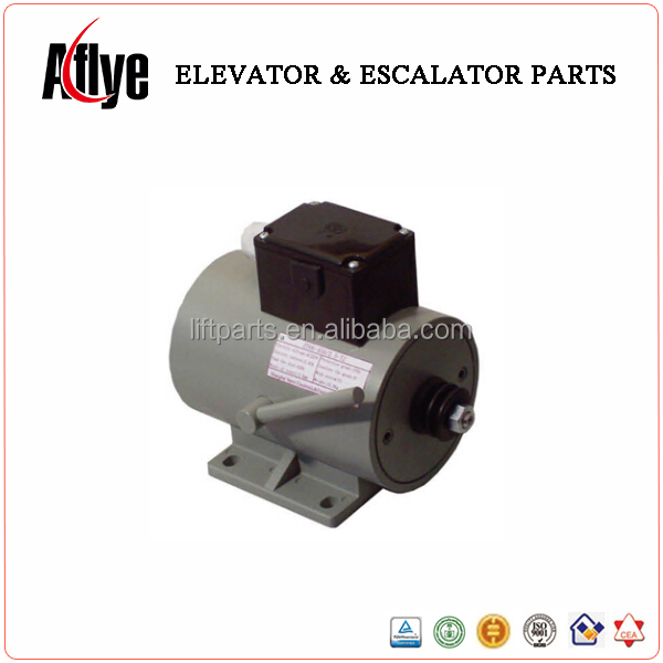 ZT66-450/2.5-T2-1 Electric Brake For LG Escalator Spare Parts