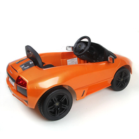 Licensed simulation electric battery kids cars