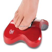 electric mini foot roller massager,Mini USB/Battery Vibrating Roller Press Foot Massager