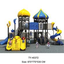 Factory supply durable cheap outdoor playground euqipment