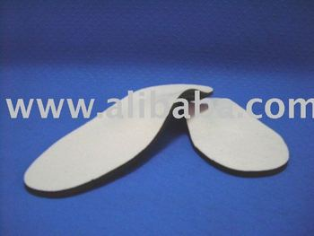 Body-Weight Moldable Custom Orthotic Insole (not heat moldable custom orthotic insole)