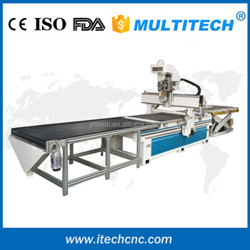 1325 panel furniture cnc router