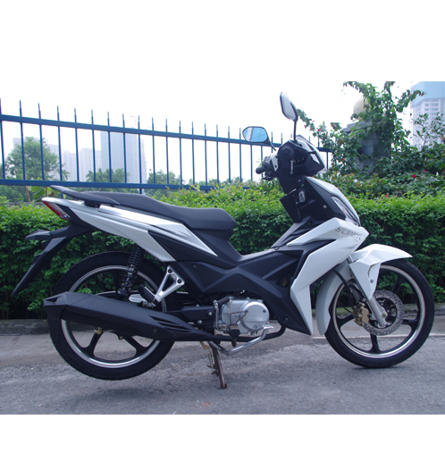 chinese popular and good quality hot sale 125cc cub motorcycle for adult