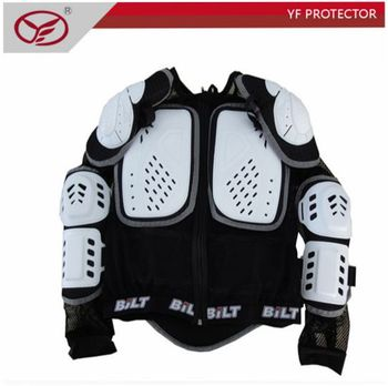 Professional Motocross Protective lightweight body armor