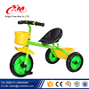 Most popular plastic baby tricycle factory / simple kids tricycle price