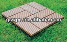 2013 best price diy outdoor wooden floor plank