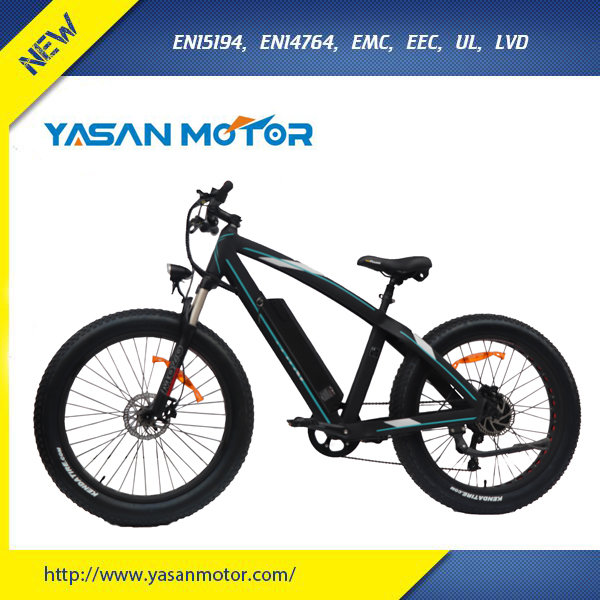 2018 Cheap 300W Best Electric MTB Bike With 7 Speed 36V 11Ah LG Lithium Battery