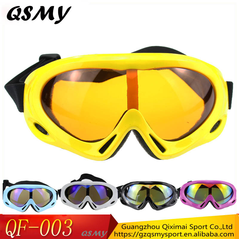 New stylish motorcross goggles with UV400 protection motorcross glass