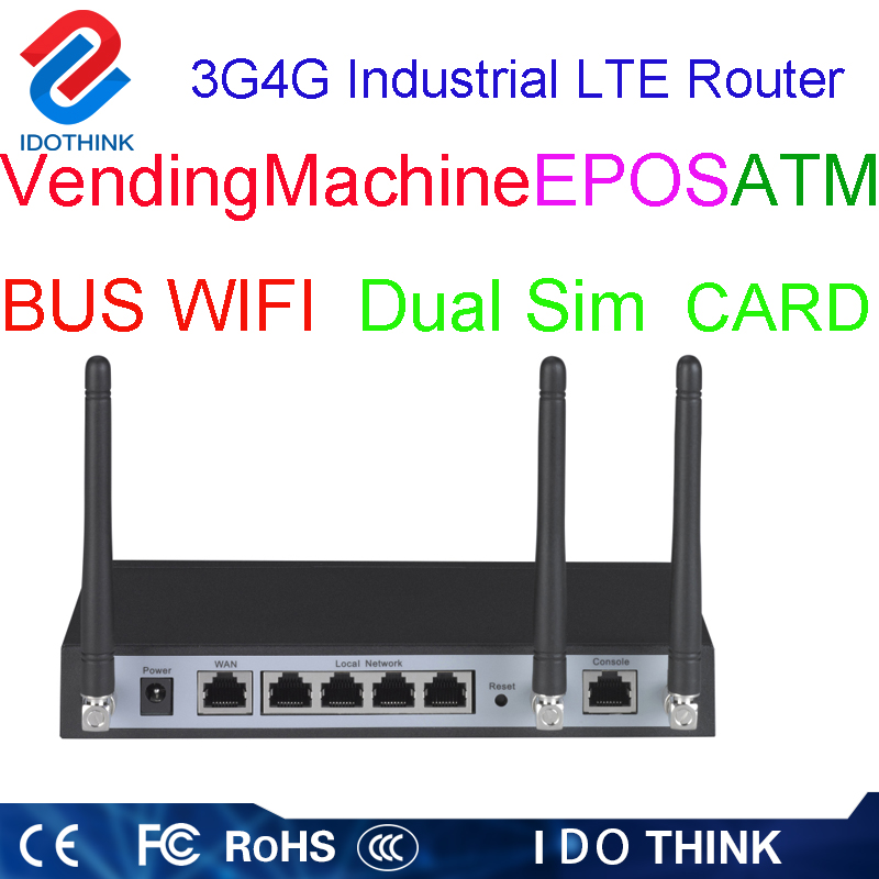 high quality networking 3g wireless vpn router