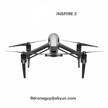 Hot Salerc quadcopter Inspire2 wifi fpv drone support IOS 4k drones with hd camera and thermal camera drone professional