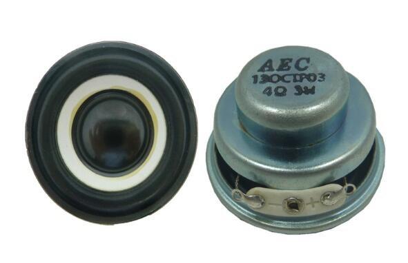 Wholesales 40mm Mini Speaker 4 ohm 3 w Multimedia Speaker Driver