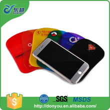 New products PU sticky dashboard silicone gel non-slip pad
