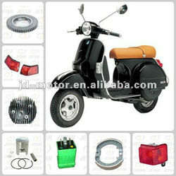 excellent quality vespa motorcycle spare for PIAGGIO