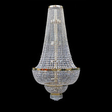 Hotel design solutions international large crystal chandeliers 71147